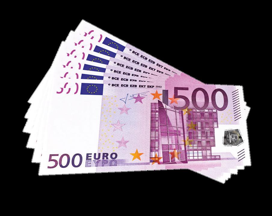 House deposit France